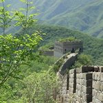 Tur Pribadi - Dandelion Hiking, Great Wall Hiking & Camping