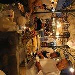 Dining El Fnaa