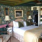 Tiger Lily Room