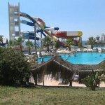 Didim Aqua Park. Loads of fun for all ages