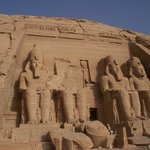 Abu Simbel again