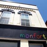 Monforte, 80 Wellington St. Stratford, Ontario