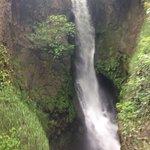 Dyserth falls may 2014