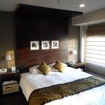delux-double room