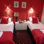 Beaufort Hotel - Chepstow