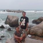 woww trikora beach