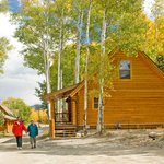 Cabins for rent in Colorado