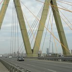 Мост, самый обыкновенный мост