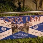 Corra Linn!