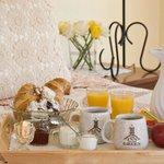 Breakfast-in-bed anyone?