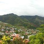 Kundasang Valley