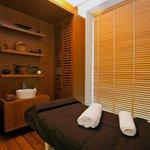 New massage studios