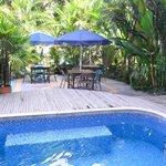 Jardin Azul - Casa 酒店