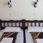 Photo de Green Hotel