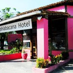 Bahiabacana Hotel Foto