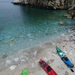 Sea Kayaking Pelion Secrets