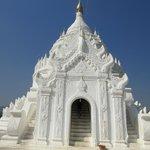la cima della Pagoda