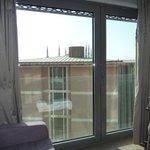view fro  4th floor