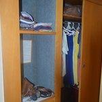 Шкаф для дежды и прочего