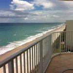 Love the Balcony