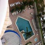 Look at Pool