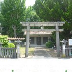 Iwashiro Shrine