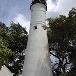 Key West Lighthouse...