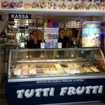 Gelateria Tutti Frutti Klagenfurt