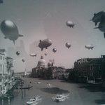 I dirigibili a Venezia