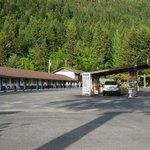 Canyon Alpine Motel