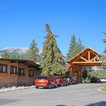 Mount Princeton Lodge