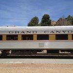 Grand Canyon Railway, Williams, AZ