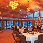 Pavilion event center