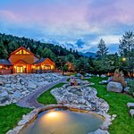 Mount Princeton Hot Springs Resort