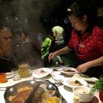 Hot pot Xi'an
