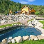 The Spa & Club at Mount Princeton Hot Springs Resort