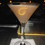 St. Germain Cosmo - yummy