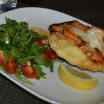 Лучшее блюдо Италии!