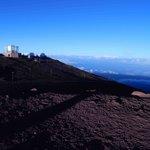 Observatories at summit