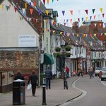 Gastrono-me in Bury St Edmunds