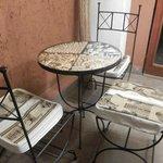 Lobby - cafe