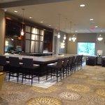 Sassafras Lounge