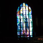 Amazing Stained Glass Window