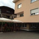Frontview Hotel & Restaurant