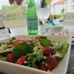 Karibo Punta Cana Green Salad