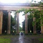 Heaton Park - Ride Segway Manchester