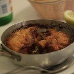 Butter pollo