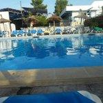 Balmoral Pool