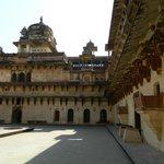 Jahangir Mahal