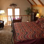 Foto de Tudor Rose Bed & Breakfast and Chalets